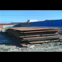 温州钢板租赁厂家