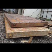 黔东南州附近钢板租赁