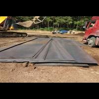 三门峡市垫路钢板租赁