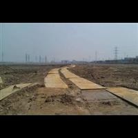 镇江市铺路钢板租赁