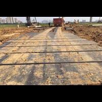 绵阳铺路钢板租赁