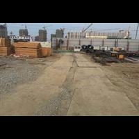 阳江钢板租赁公司