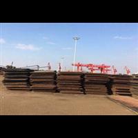 南阳市钢板租赁厂家