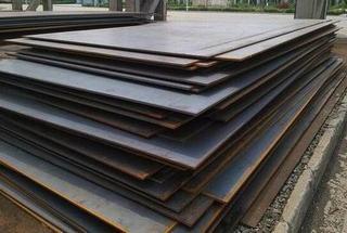 洪山区铺路钢板租赁