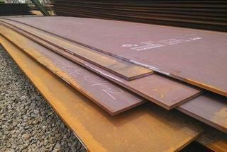 宜城铺路钢板租赁