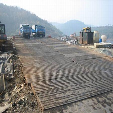 忻州市钢板租赁