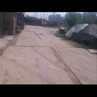 扬州市附近钢板租赁