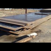 黄石市垫路钢板租赁