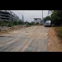 牡丹江市铺路钢板出租