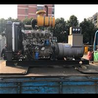 重庆秀山柴油发电机组