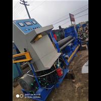 濮阳卷板机回收公司