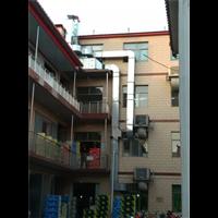 晋江通风管道