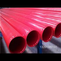 新疆消防涂塑复合管