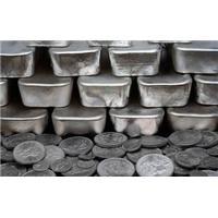 杭州白银回收