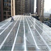 广州专业屋顶防水补漏