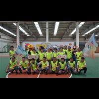 福州青少年学生夏令营