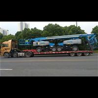 广州到宁波物流运输