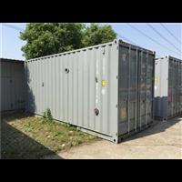 丽江集装箱