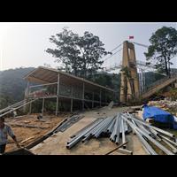 丽江钢结构