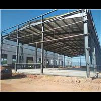 大理钢结构