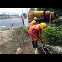 海珠区管道疏通公司