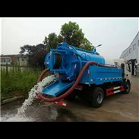 海珠区下水道高压车疏通服务
