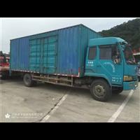 惠州到河南物流专线运输