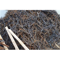 江门废旧金属回收
