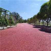 上海透水地坪设计