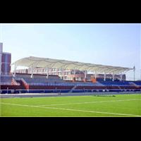 体育场看台福建膜结构