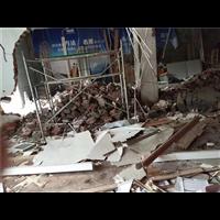 淄博建筑拆除