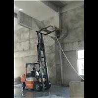 淄博厂房拆除