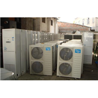 贵阳市空调回收