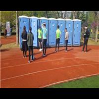 常州环保厕所出租