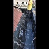 天津红桥区楼顶防水维修公司