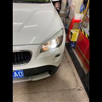 台州温岭汽车改灯