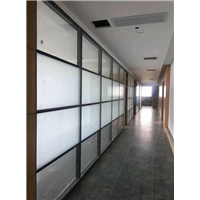温州办公室玻璃隔断