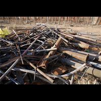 晋城废旧金属大量回收