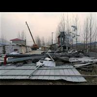 运城整厂高效拆除服务公司
