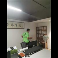 惠州办公室除甲醛