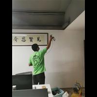 惠州学校除甲醛