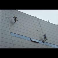禅城区攀登作业工程