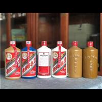 温江茅台酒回收