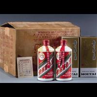 龙泉茅台酒回收