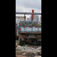 东阳报废货车回收