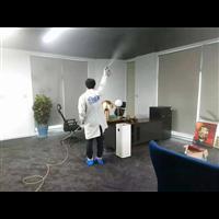 高科大廈室內空氣治理