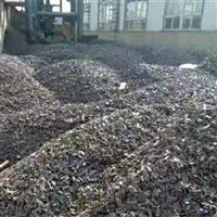 收购焊剂壳