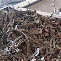 废焊剂壳回收