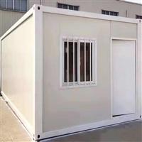 青山区集装箱