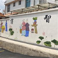 楚雄文化墙